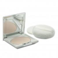 fairlucent pressed powder white