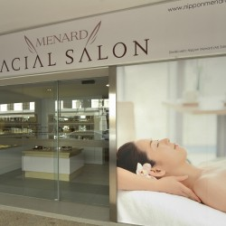 Menard_facial salon2
