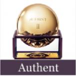 AU cream product