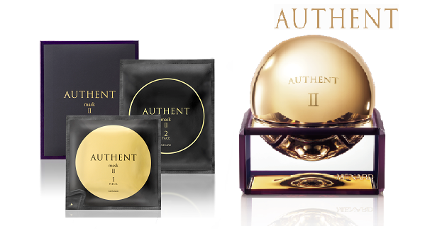 AUTHENT PRODUCT